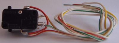 Kit de micro rupteurs