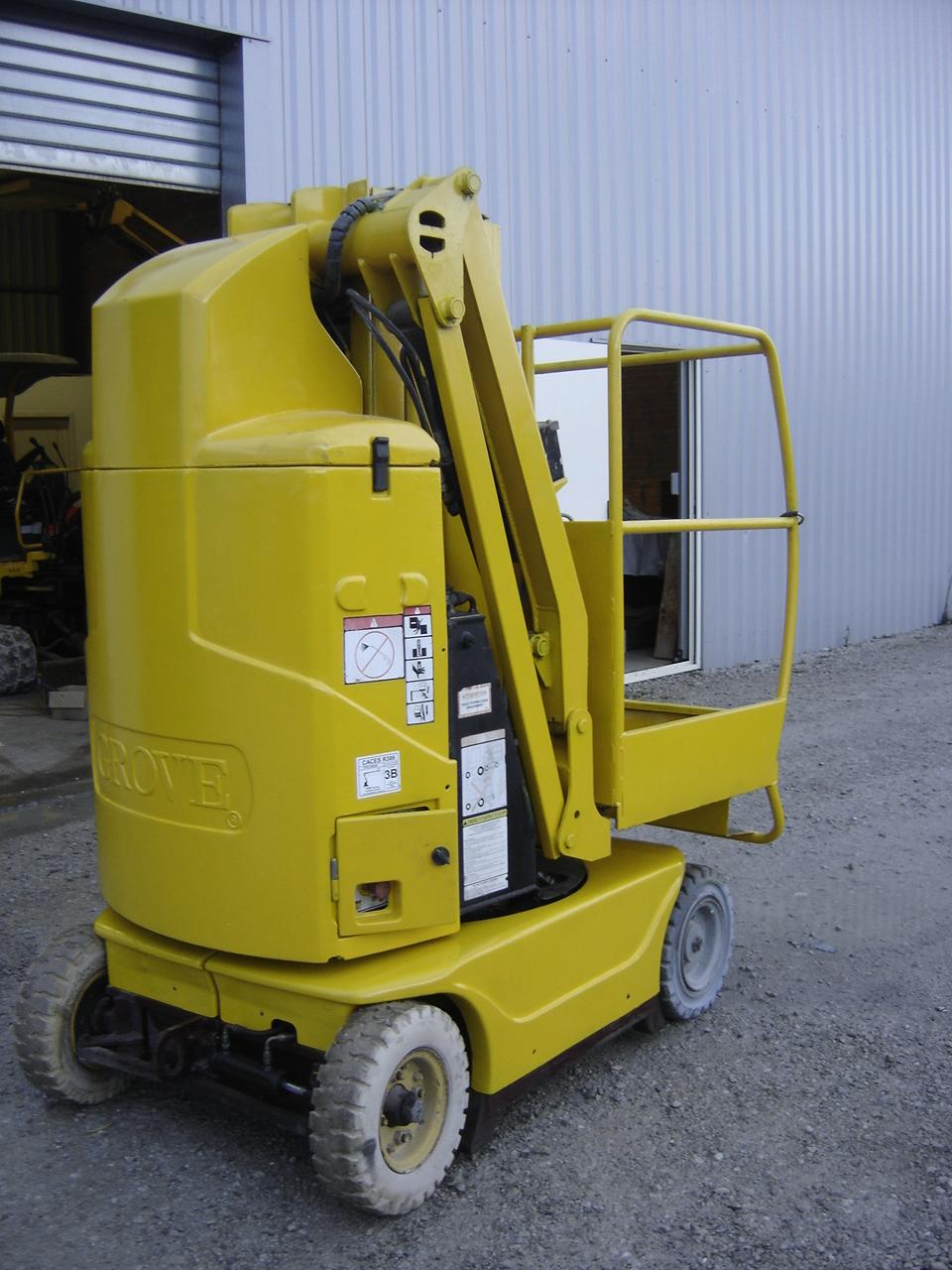 NAC105