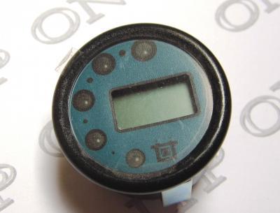 Horamètre et indicateur de charge HAULOTTE