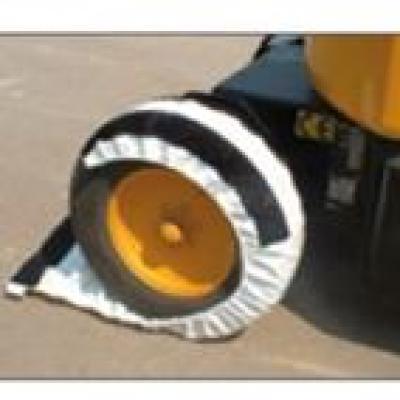 Chaussettes de pneus pour nacelles 34